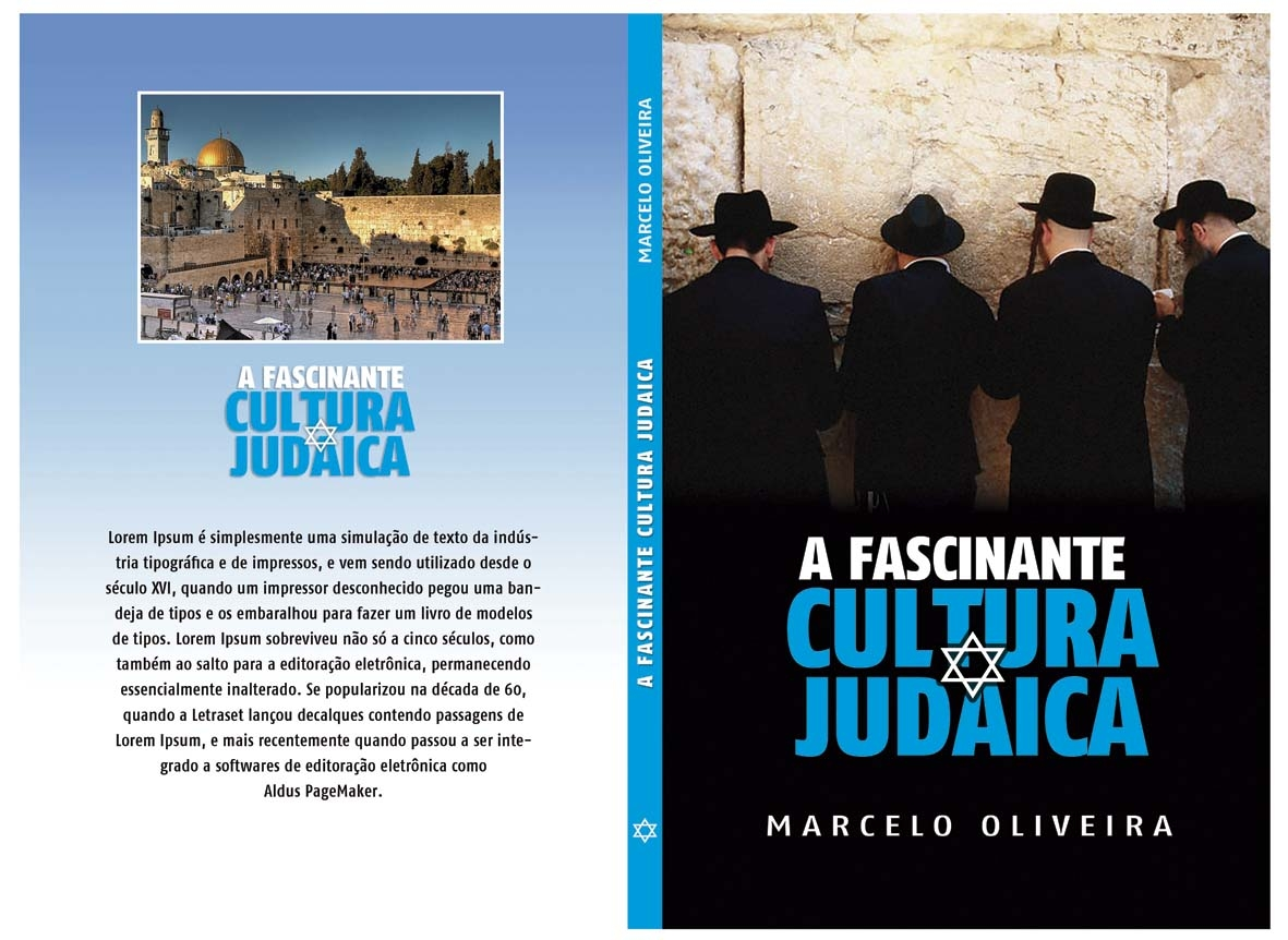Novo Livro A Fascinante Cultura Judaica Davarelohim Com Br Web
